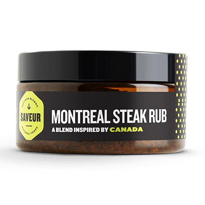 Montreal Steak Rub (50g/1.8oz)