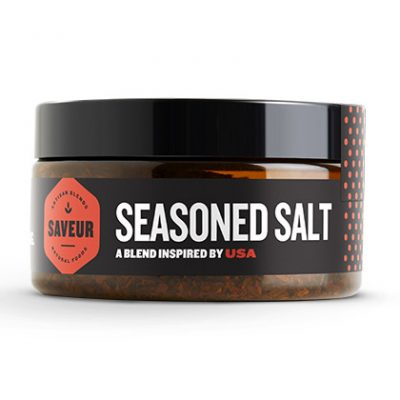 Seasoned Salt (80g/2.8oz)