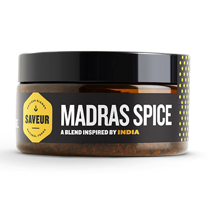 Madras Spice (40g/1.4oz)