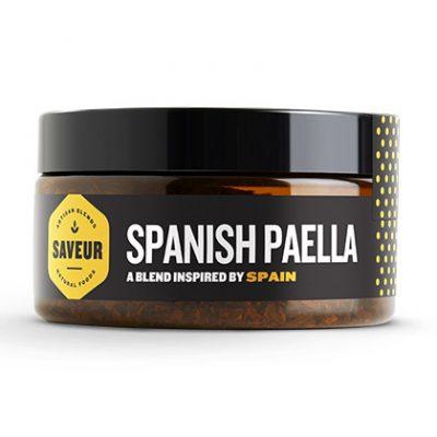 Spanish Paella (50g/1.8oz)