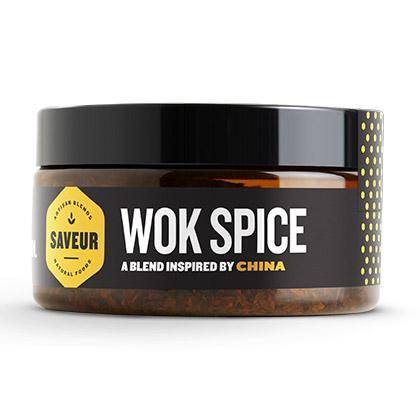 Wok Spice (50g/1.8oz)