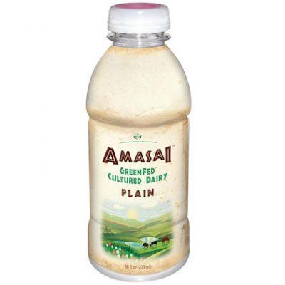AMASAI Plain (6 pack, 16 oz. each)