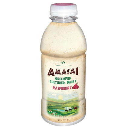 AMASAI Raspberry (6 pack, 16 oz. each)