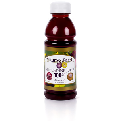 100% Muscadine Grape Juice 10oz (24pk) *US