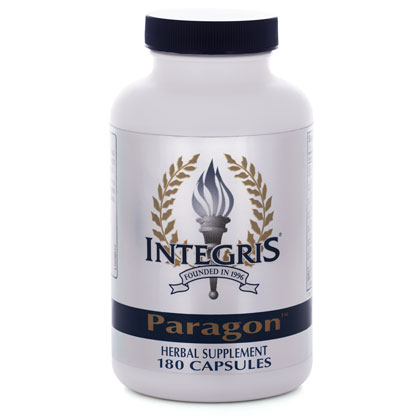 BACKORDER ETA 12/22 - Integris - Paragon™ (180 capsules)