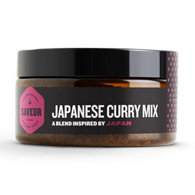 Japanese Curry Mix (100g/3.5oz)