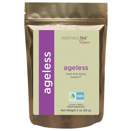 Ageless - Wellness Tea (56 g)