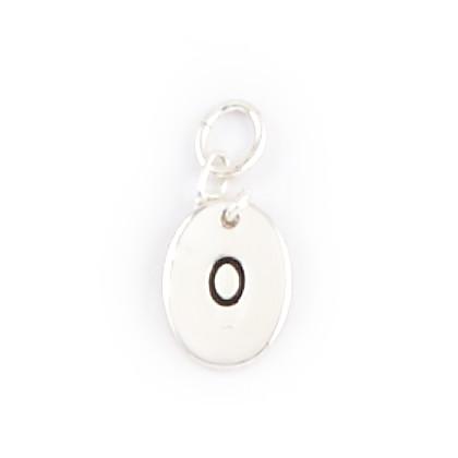 Alphabet Charms - O