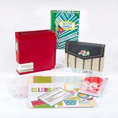 Anthology Social Kit