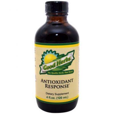 Antioxidant Response