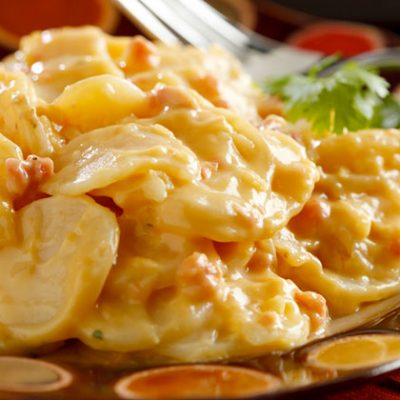 Au Gratin Potatoes - 4 pack