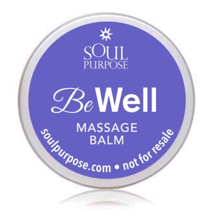 Be Well samples