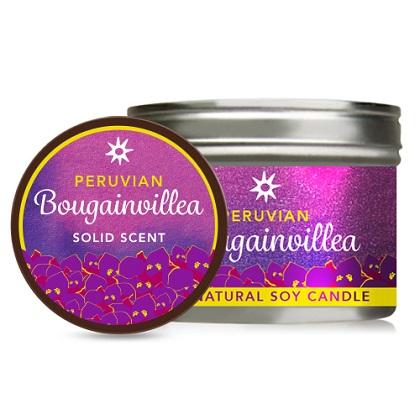 Bougainvillea Ambiance Set