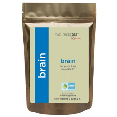 Brain - Wellness Tea (56 g)