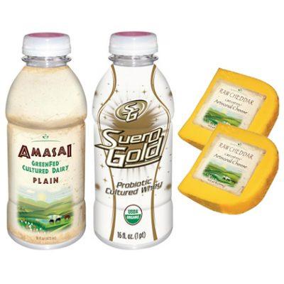 Cellular Health Pack