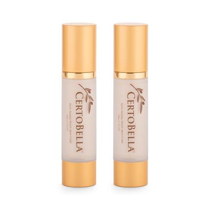 CertoBella-1 set (2 bottles)