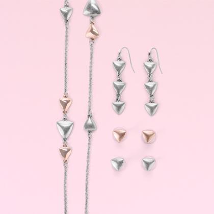Cupids Arrow Set