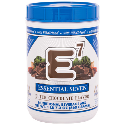 E7® Dutch Chocolate (660g)