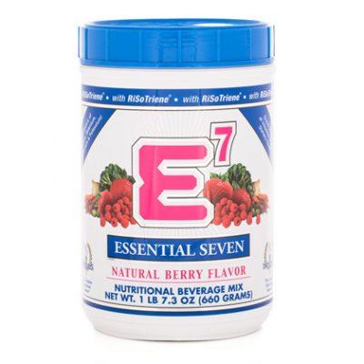 E7® Natural Berry Flavor (660g)