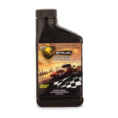 EF PLUS™ Engine Metal Treatment (8 oz)