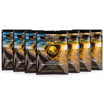 EF-TABS™ - 4 Tablets (7-Pack)