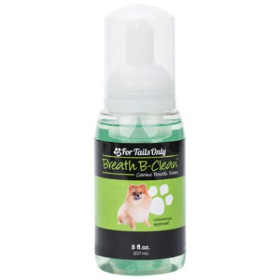 FTO - Breath B-Clean™ Canine Breath Foam