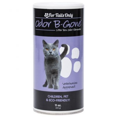 FTO - Odor B-Gone™ Litter Box Odor Eliminator