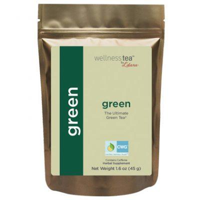 Green - Wellness Tea (56 g)
