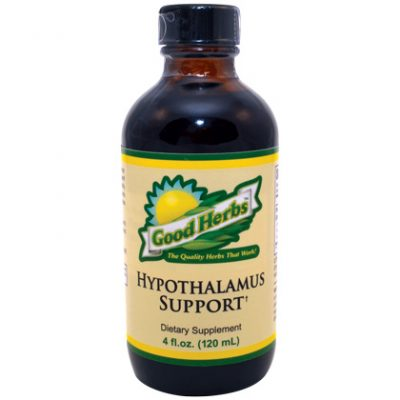 Hypothalamus Support