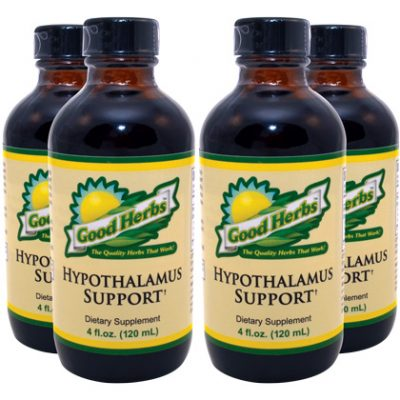 Hypothalamus Support (4oz) (4 Pack)
