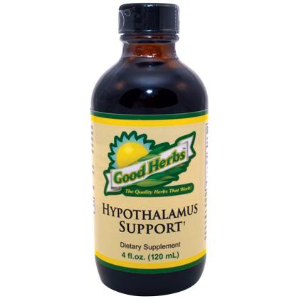 Hypothalamus Support
