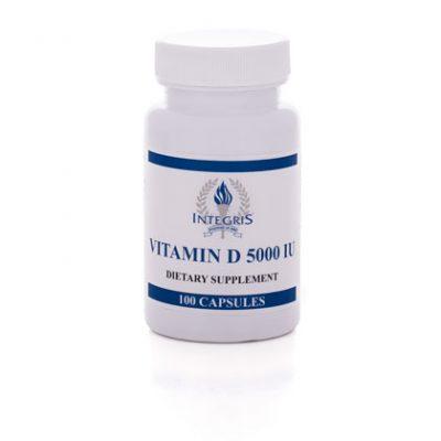 Integris - Vitamin D 5000 IU