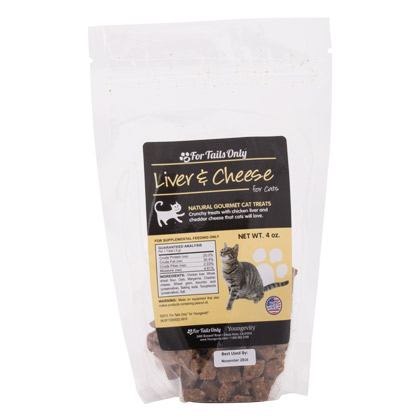 Liver and Cheese (4 oz)