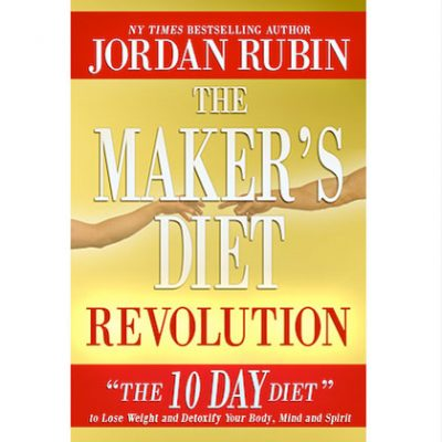 Makers Diet Revolution (Case of 30)