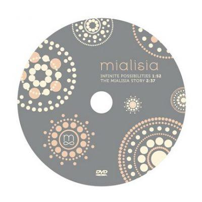 Mialisia Demonstration DVD