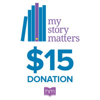 My Story Matters 15 Point Package