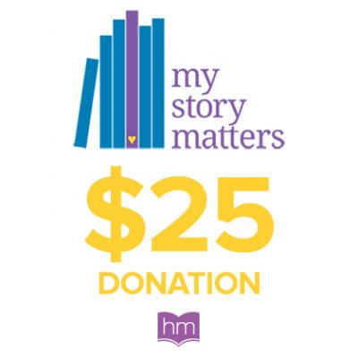 My Story Matters 25 Point Package