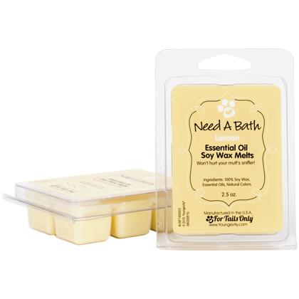 Need A Bath - Essential Oil Soy Wax Melts