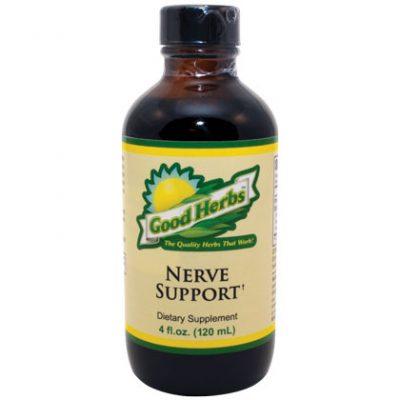 Nerve Support