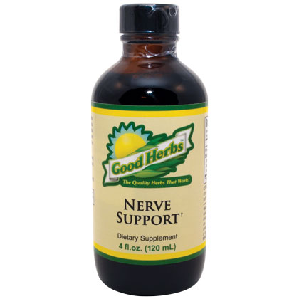 Nerve Support