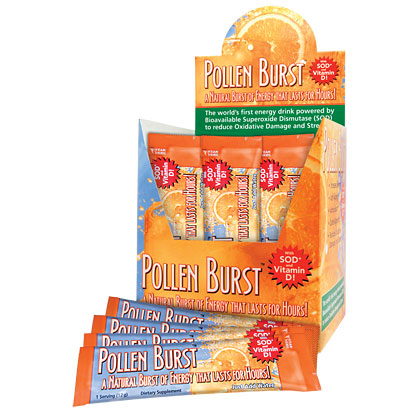 ProJoba Pollen Burst™ - Pack of 8 boxes