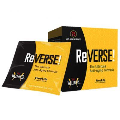REVERSE!®