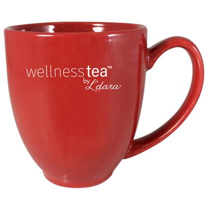 Red Mug (15 oz)