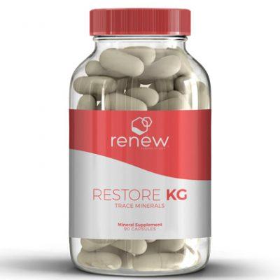 Restore KG - 90 capsules