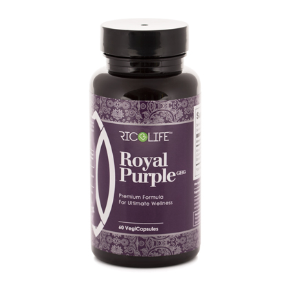 Royal Purple 60 Vegicapsules