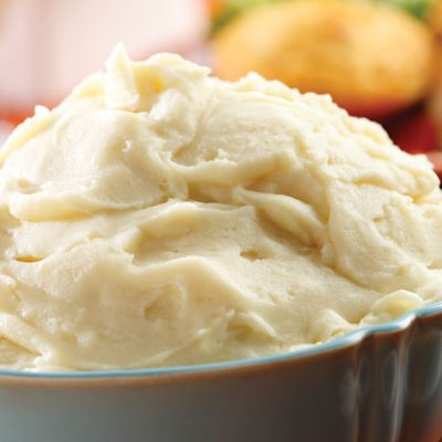Seasoned Mashed Potatoes - 4 pack