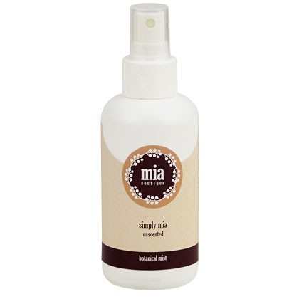 Simply Mia Botanical Mist - 4 oz
