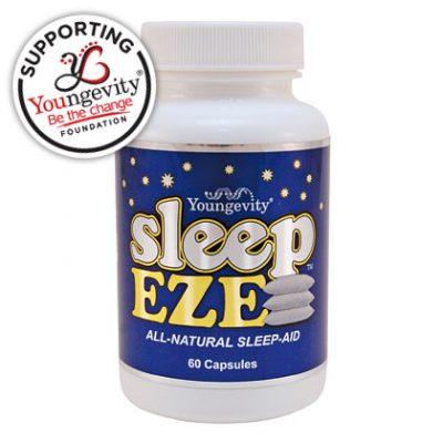 Sleep EZE™ - 60 capsules