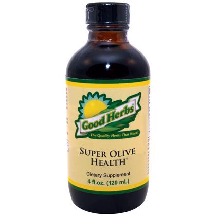 Super Olive Health