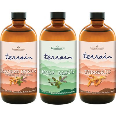 Terrain Brain Health (3 Pack)